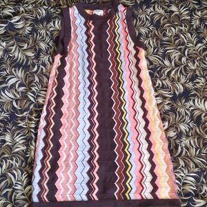Missoni x target dress